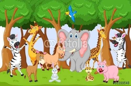 636431 Fototapete Kinderzimmer günstig direkt vom Hersteller.
